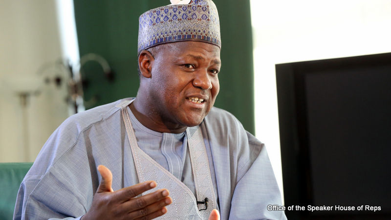 Image result for dogara Yakubu