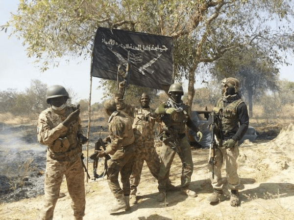 Soldiers repel Boko Haram attack on Magumeri, Borno