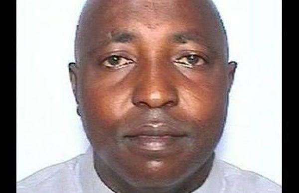 House of Representatives member, Adamu Chika