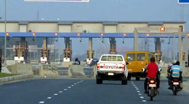 Lagos begins cashless payments at Lekki-Ikoyi link bridge - Premium Times