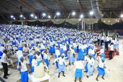 CONGRESS-CONGREGATION