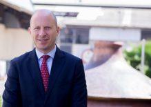 Managing Director/CEO, Nigerian Breweries Plc, Jordi Borrut Bel