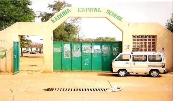 Kaduna Capital School