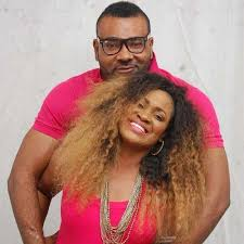 Muma Gee and Prince Eke