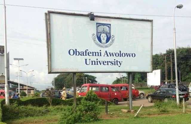 OAU postpones post-UTME screening, changes mode of conduct
