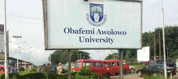 OAU: Obafemi Awolowo University (OAU)
