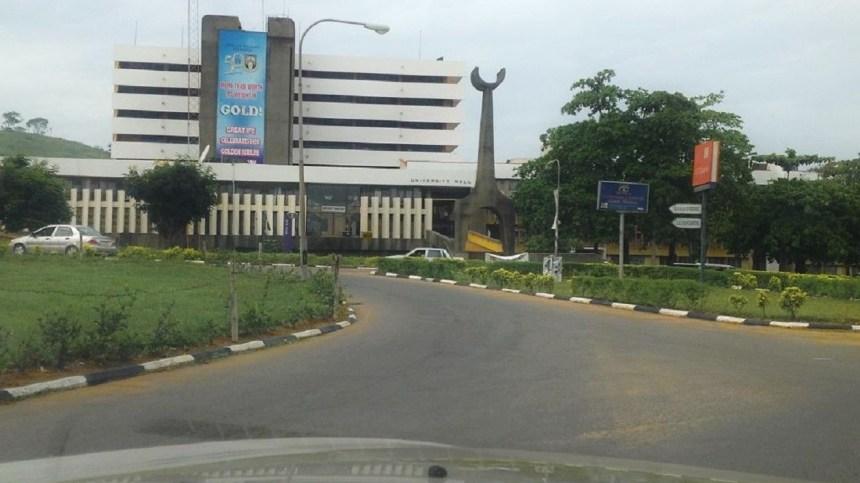 Obafemi Awolowo University (OAU), Ile-Ife,