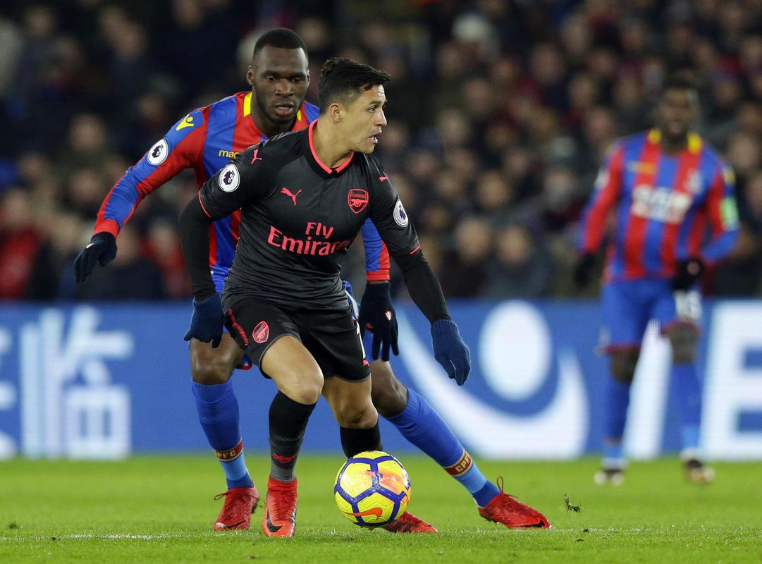 Sanchez future anyone's guess, says Wenger