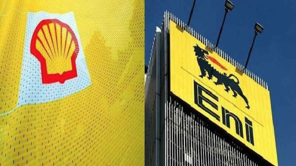 MALABU: Shell-and-Eni