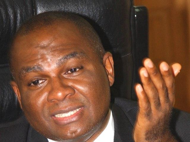 Chimaroke Nnamani (Photo Credit: DailyPost)