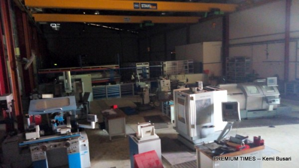 Don't be deceived, most of these machines are not working