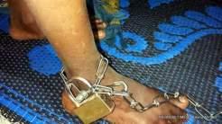 Teenage girl allegedly tortured