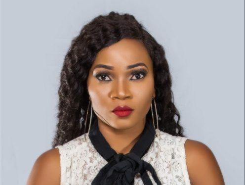 Nollywood actress, Jumoke Odetola.