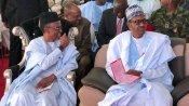 President Buhari commissions new train coaches (1)
