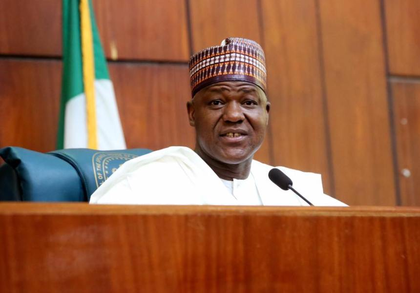Dogara remain the Speaker top APC Rep insist