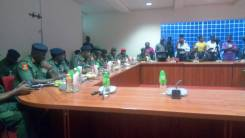 The Senate Committee on Nigerian Army is considering putting the army on first line charge