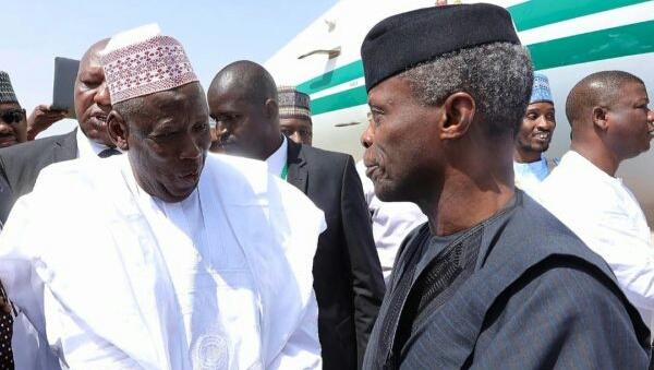 Osinbajo's Kano visit not political – Aide