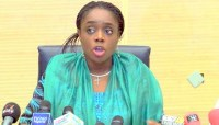 Image of EXCLUSIVE: Finance Minister Kemi Adeosun skips NYSC, forges certificate
