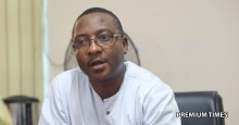 Obo Effanga - INEC Resident Electoral comissioner Rivers State