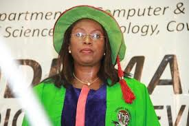 PROFESSOR AIZE OBAYAN - Reinstated by the Supreme Court -