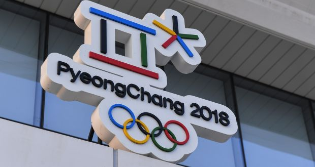 Two Koreas at ease during Olympic games?