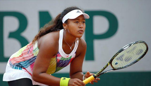 Osaka bashes through to Australian Open 3rd round