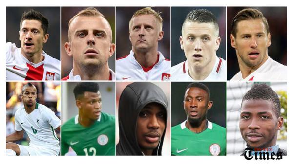 Nigeria-Poland-5-Duels