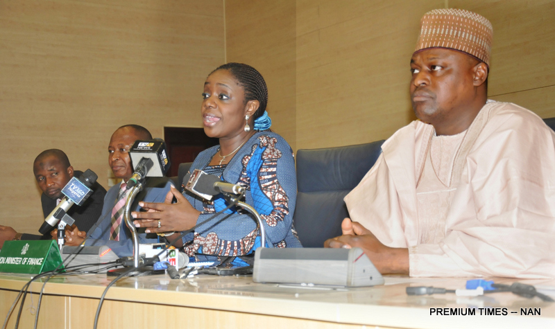 Pic.4. FAAC meeting concluded in Abuja, FG, States, LGs share N647.39bn