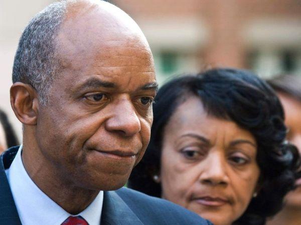Disgraced former U.S. Congressman, William Jefferson [Photo Credit: Pinterest]