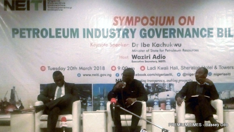 analysis of nigerian petroleum industry The nigerian oil and gas industry has been vibrant since the discovery of crude oil in 1956 by the shell group however, the sector was largely dominated by multinational.