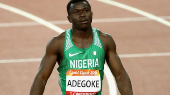 Commonwealth Games: Mixed fortunes as Nigerian duo qualify ...