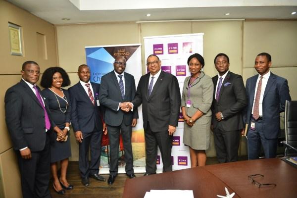 FCMB Partners Etihad