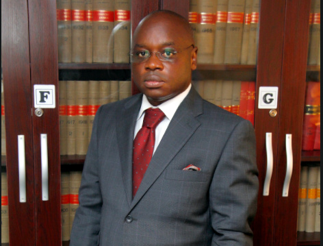 Judge Convicts Senior Nigerian Lawyer