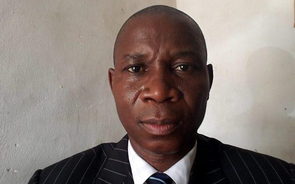 Gabriel Olabisi Adegboye