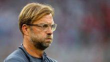 Liverpool manager, Jurgen Klopp [Photo Credit: goal.com]