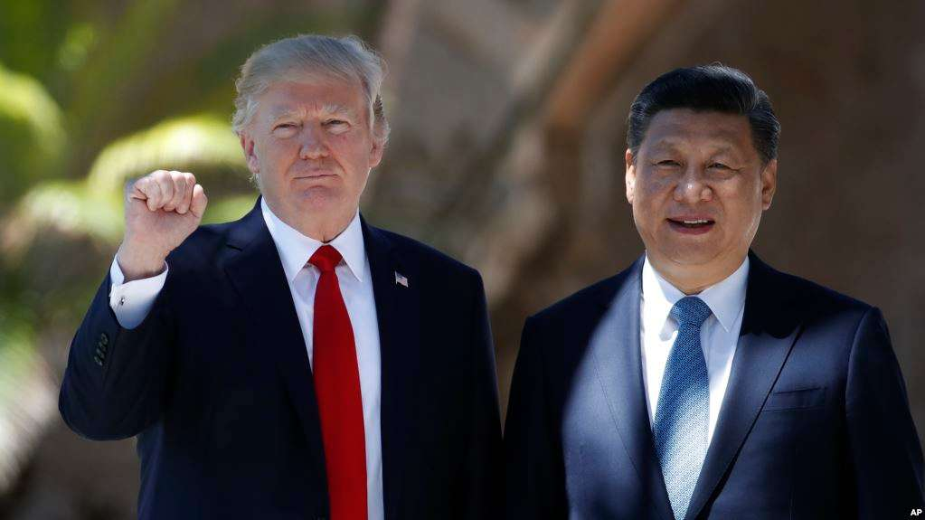 The U.S. President, Donald Trump, last Friday heaped an additional duty of five per cent on about $550 billion in targeted Chinese goods.