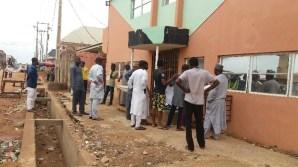 Kaduna LG Polls - Premium Times Mohammed Lere.