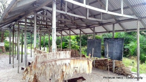 Government Primary School, Isotoyo, Eastern Obolo