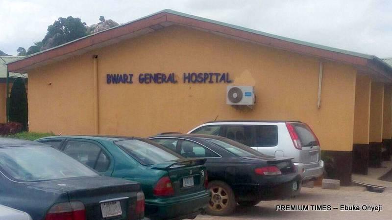 Bwari General Hospital