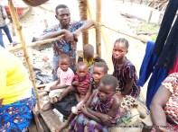 KOSI AND SEVEN CHILDREN