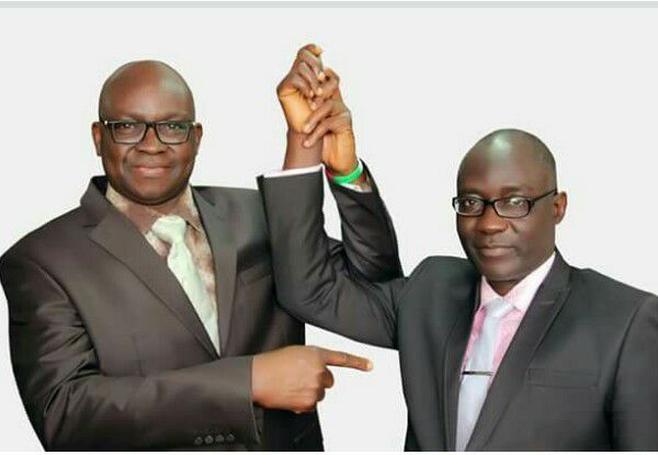 Ekiti 2018- PDP Primary: How Olusola, Fayose's man emerged PDP candidate