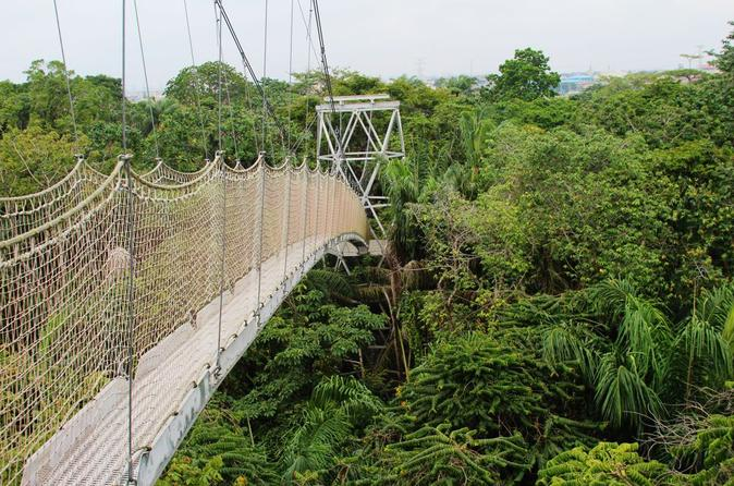 Lekki Conservation Centre (Photo Credit: Lonely Planet)