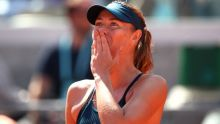 Maria Sharapova (Photo Credit: SkySports)