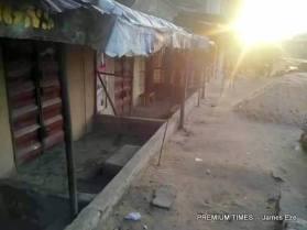 Omuma road aba