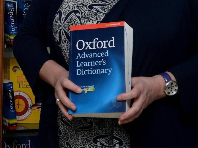 oxford dictionary  Nigerian sues Oxford University over wrong dictionary definition