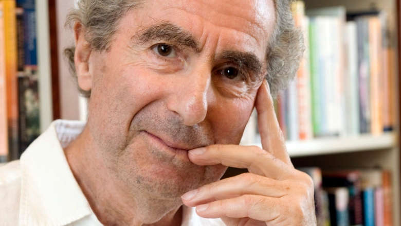 Philip Roth (Photo Credit: cbc.ca)