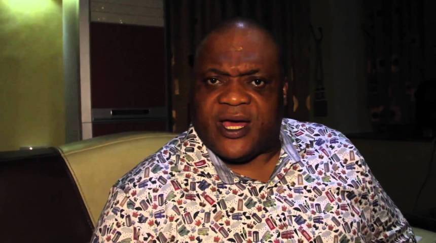 Secretary to the Rivers State Government, Kenneth Kobani. [Photo credit: Youtube]