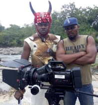 Mercy Johnson pays homage to Igala culture in 'The Lamb'