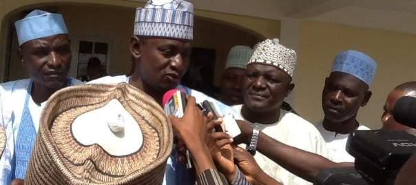 Babayo Gamawa