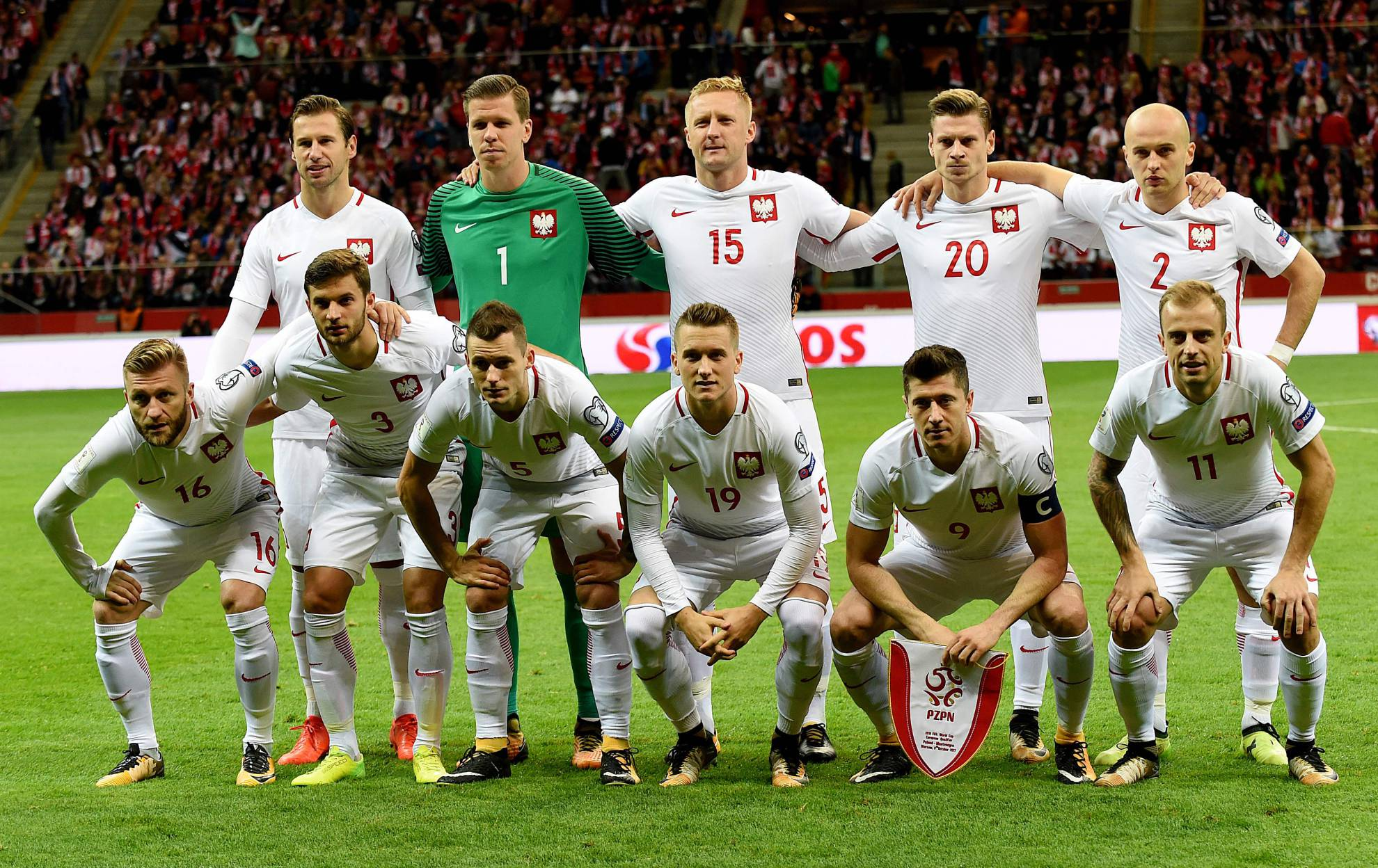 FIFA fines Poland for 'political and offensive' World Cup banner